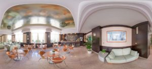 virtual tour - fotografia - hotel pietra di luna - strab.it