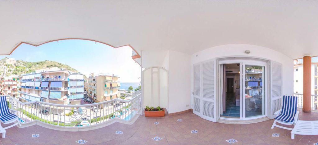 virtual tour - fotografia - hotel pietra di luna - strab.it